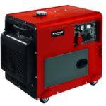 Einhell RT-PG 5000 DD  Stromerzeuger (Diesel)
