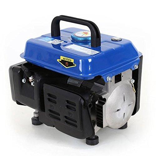 800w benzin stromerzeuger generator stromaggregat. Black Bedroom Furniture Sets. Home Design Ideas