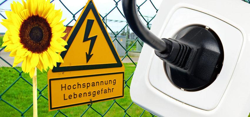 Stromerzeuger Generatoren
