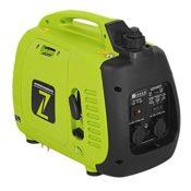Stromgenerator 2000 W,