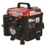 Matrix Stromgenerator rot und kompakt