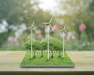 Solarenergie für Eigenbedarf