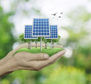 Solargenerator kaufen