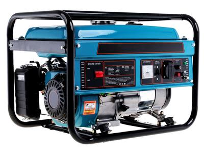 Stromgeneratoren von Rotek