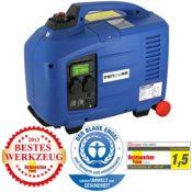 DENQBAR 2,8 kW Inverter Stromerzeuger
