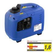 DENQBAR 650 W Inverter Stromerzeuger benzinbetrieben