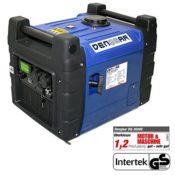 DENQBAR 3,6 kW Inverter Stromerzeuger mit E-Start