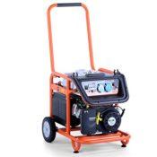 FUXTEC Benzin Stromgenerator