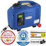 DENQBAR 2,8 kW Inverter mit E-Start und Funk
